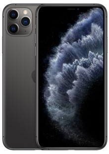Apple iPhone 11 Pro Max 256Gb (Space Gray)