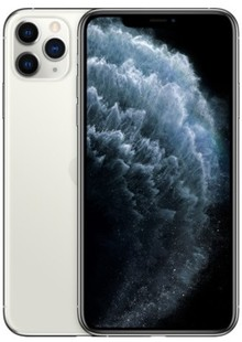 Apple iPhone 11 Pro Max 256Gb (Silver)