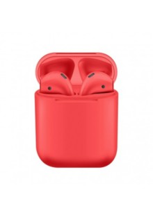 Airpods TWS I12 (red)