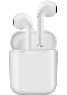 Airpods TWS i9S With Window (white)