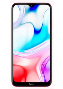 Xiaomi Redmi 8 3/32Gb Ruby Red