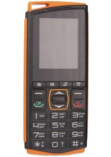 Sigma mobile Comfort 50 mini 4 black-orange