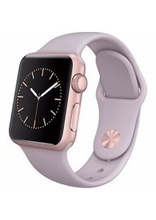 Apple Watch 38mm  MLCH2