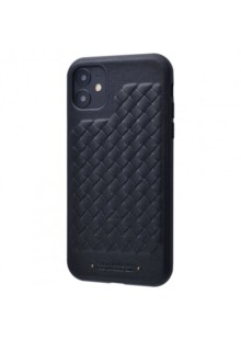 POLO Ravel (Leather) iPhone 11 (black)