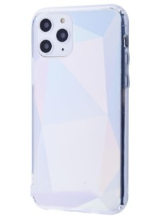 Gradient Mirror Case (PC+TPU) iPhone 11 Pro (holographic)