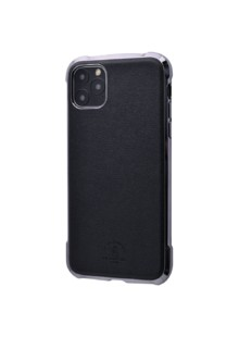 POLO Xavier (Leather) iPhone 11 Pro (black)