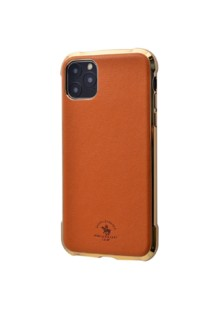 POLO Xavier (Leather) iPhone 11 Pro (brown)