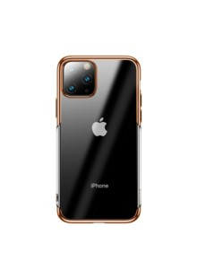 Baseus Shining Case (TPU) iPhone 11 Pro Max (gold)