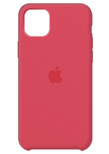 Silicone Case High Copy iPhone 11 Pro Max (pink)