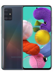 Samsung Galaxy A51 6\128 Black