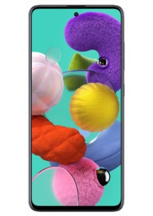Samsung Galaxy A51 4\64 Black