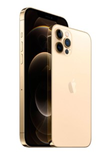Apple iPhone 12 Pro 256GB Gold (MGMR3)