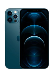 Apple iPhone 12 Pro 512GB Pacific Blue (MGMX3)