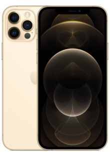 Apple iPhone 12 Pro 512GB Gold (MGMW3)