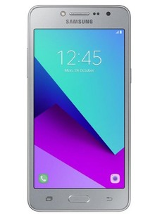 Samsung G532F Prime J2 Duos silver