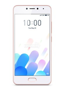 Meizu M5C 2/16GB Red