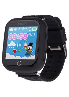 Умные часы Atrix Smart watch IQ100 Touch