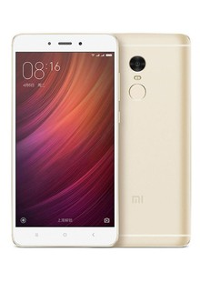 Xiaomi Redmi Note 4  4/64 gb gold