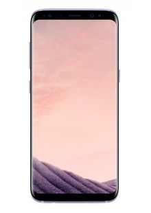 Samsung G950FD S8 Orchid Grey
