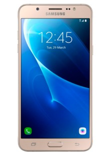 Samsung Galaxy J7 (2016) J710F Gold