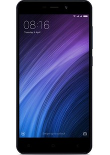Xiaomi Redmi 4A 2/32gb GREY