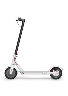 Електро самокатат Xiaomi Mi Electric Scooter White