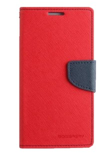 КНИЖКА BOOK Goospery Xiaomi Red Mi3 S red(24294)
