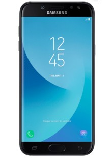 Samsung Galaxy J7 2017 16GB Black (SM-J730FZKN)