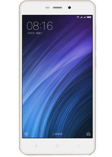 Xiaomi Redmi 4A 2/32gb Gold