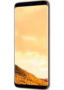 Samsung G950FD S8 Maple Gold