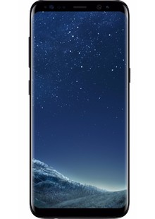Samsung Galaxy S8 64GB Black (SM-G950FZKD)
