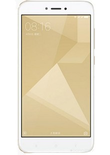 Xiaomi Redmi 4 X 3/32 gb Gold UA