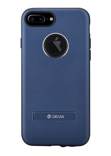 Devia iView case for iPhone 7 Plus Blue