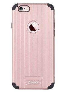 Devia Suitcase for iPhone 6/6S Rose Gold