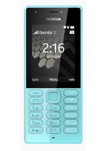Nokia 216 DS Blue