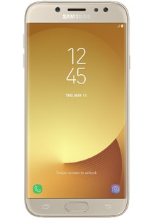 Samsung J730F Galaxy J7 2017 Gold