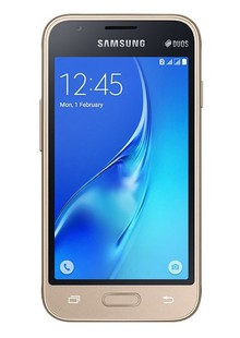 Samsung Galaxy J1 Mini Gold (SM-J105HZDD)