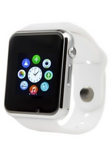 Умные часы Uwatch SmartWotch A1 white (21320)