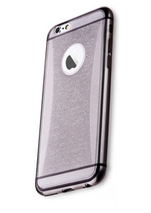 Devia Shinning for iPhone 6/6S Black