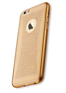 Devia Shinning for iPhone 6/6S Champagne Gold