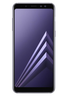 Samsung A530F ZVD (Orchid Gray)