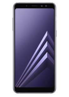 Samsung A730F ZVD (Orchid Gray)
