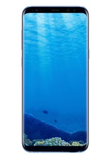 Samsung G955F ZBG (Blue Coral) DS 128GB Vera Limited Edition