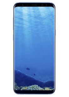 Samsung G955F ZBG (Blue Coral) DS 128GB