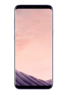Samsung G955F ZVD (Orchid Gray) DS 64GB