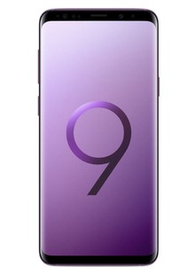 Samsung Galaxy S9+ DS 64Gb purple