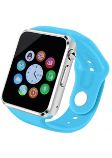 Умные часы Uwatch SmartWotch A1 blue