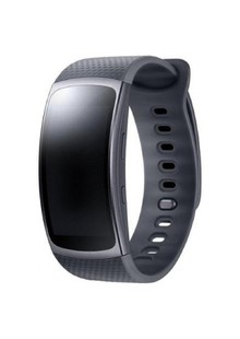 Samsung Gear Fit 2 SM-R3600DAASEK Dark Gray