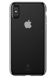 Накладка Baseus Armor Case (TPU) iPhone X (black)