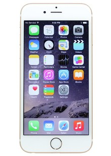 IPhone 6 32 GB Spece grey